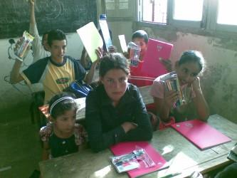 école TAZA 7
