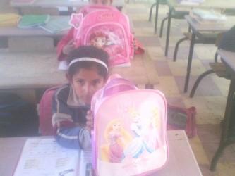 élèves de l'école de Mezguitame5