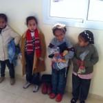 école Khalouiya