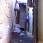 domicile de Mokhtar El kalmili