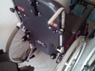 fauteuil colis déc 2013