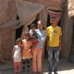 Les enfants Taher