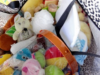 peluches jouets