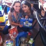 Maryam et Yasmine 1