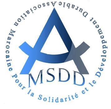 logo AMSDD