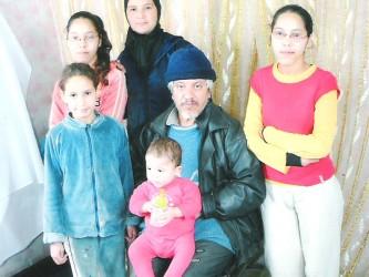 famille Benadrou