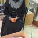 Dounia Makhloufi
