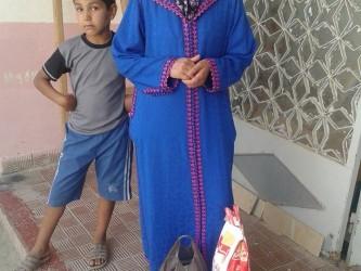 panier alimentaire bouchaib juin 2015