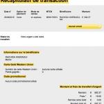 Justificatif des dons 597 €