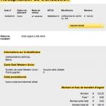 Justificatif des dons 130 €