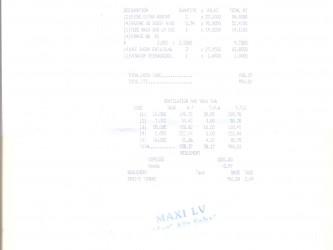 FACTURE MAXI LV P2
