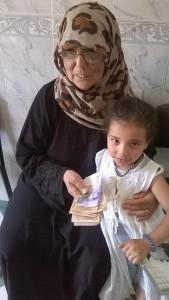 Mme Touda Bouyekhef